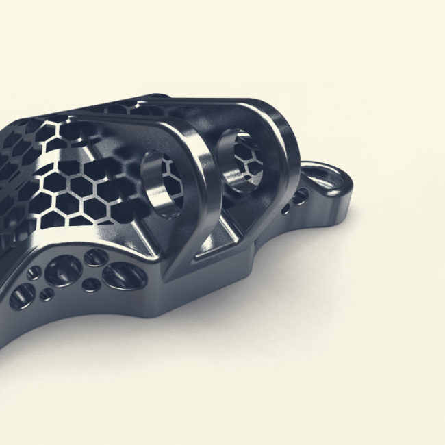 DMLS - Servizi Stampa 3D - Digital fucina