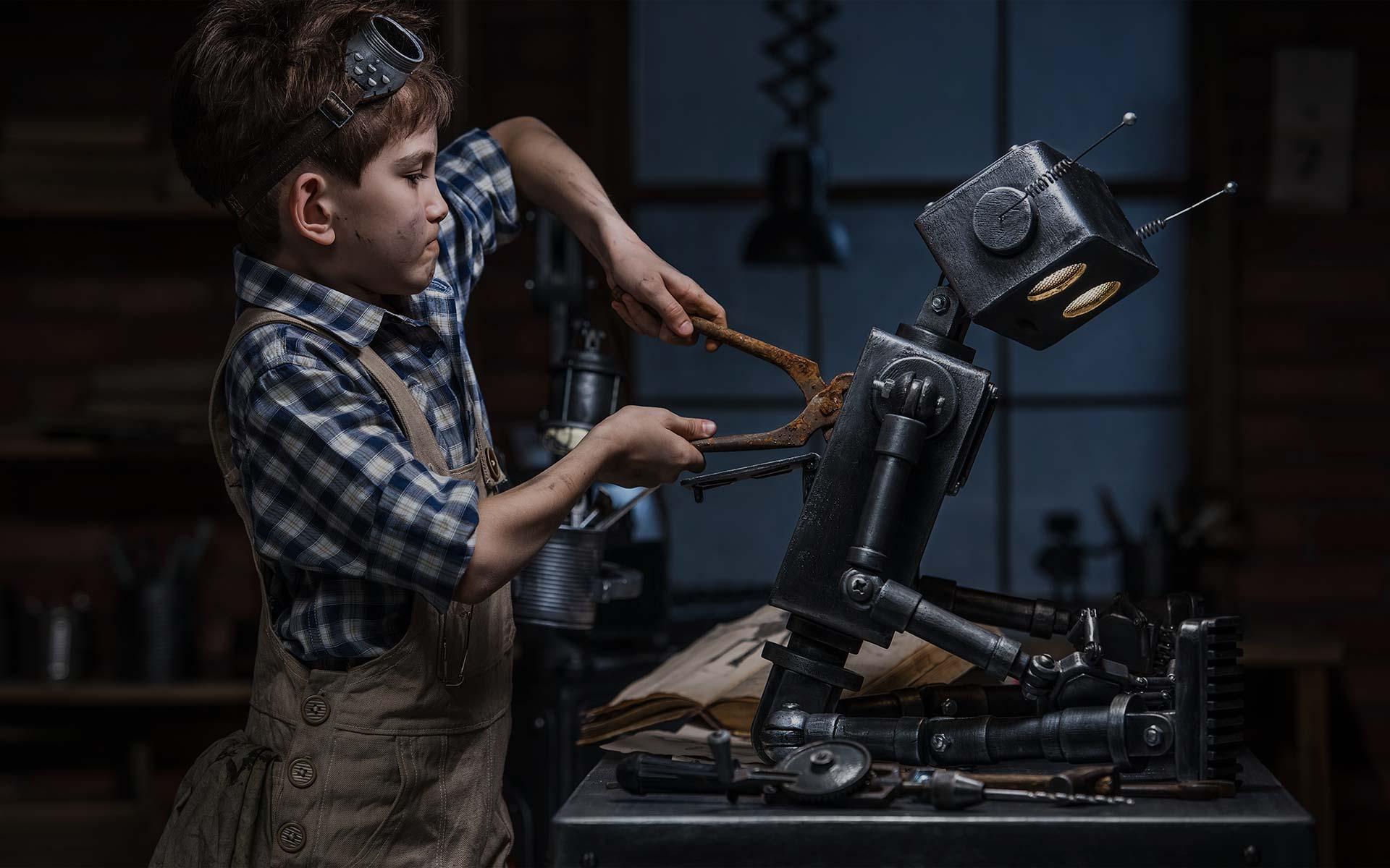 Digital Fucina - Laboratorio Artigianale Digitale